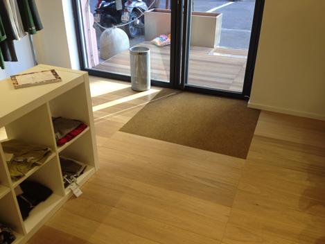 Evopanel indoor pavimenti sopraelevati da interno - Pavimenti da interno moderni ...