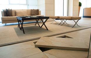 Pavimenti sopraelevati galleggianti flottanti floorlab